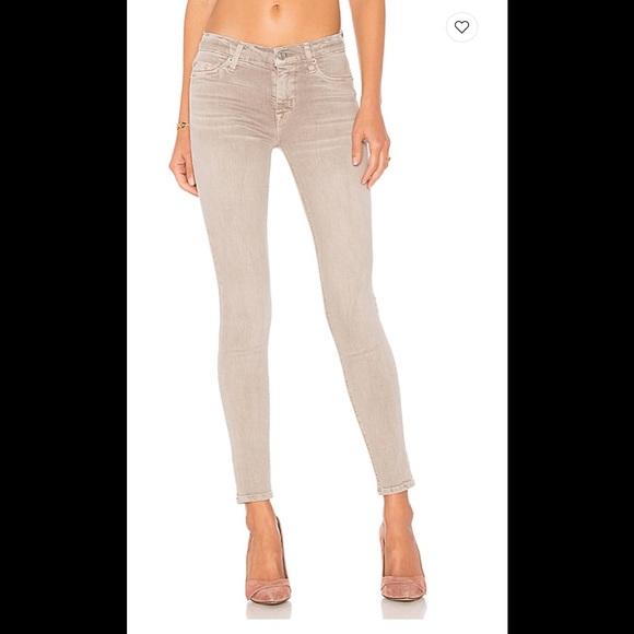 2d573f0c6 Hudson Jeans Jeans | Hudson Nico Midrise Ankle Skinny Distressed ...